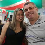 Felipe e Rosário