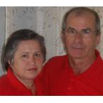 Maria Joana e Hugo Donato