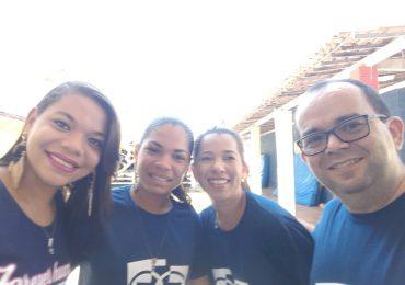 Primeiro Encontro de Famílias da Barra de São Miguel-Al