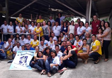 71ª Assembleia Estadual do MFC Bahia