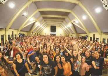 Thiago Brado em Londrina