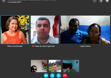 Última reunião do CONDIN 2016