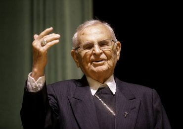 Paulo Evaristo Arns (1921 – 2016) Cardeal-Arcebispo de São Paulo