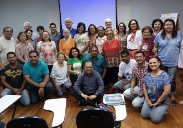 Reunião Ordinária do CNLB