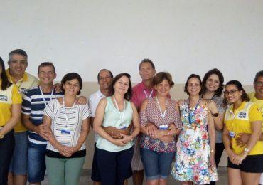 Reunião para o 20º ENA