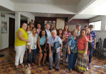 """Curso """"Família Lar de Misericórdia"""" – MFC Rio de Janeiro"""
