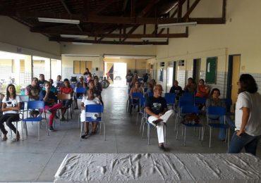 MFC Alagoas – Encontro com Jesus