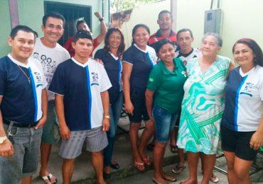 Ação Social MFC AM – Colônia Antônio Aleixo