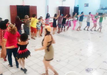 MFC Amapá – Baile de Carnaval à Moda Antiga