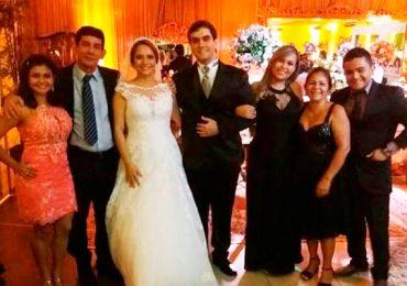 Casamento no MFC Amazonas