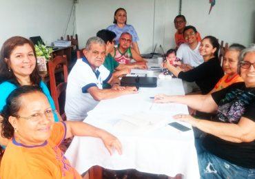 MFC Amapá – Reunião Administrativa