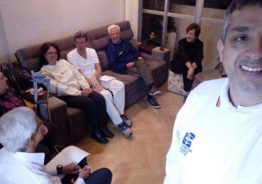 MFC Nacional – Reunião com Equipe do SENEN