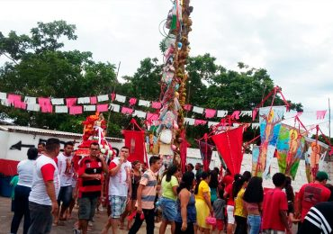 Festividade de São Sebastião – MFC Amazonas