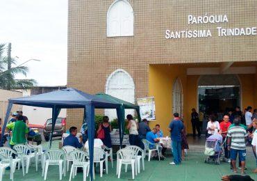 MFC Amazonas – Tradicional Café da Manhã da Comunidade do Japiim