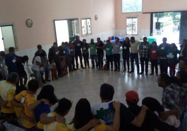 MFC Bahia – Planalto, Grupo São José