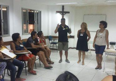 MFC Rio de Janeiro – Encontro de Preparação para a Vida Matrimonial