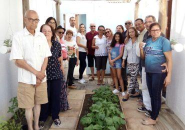 MFC Bahia – Grupo Candeias: Formação