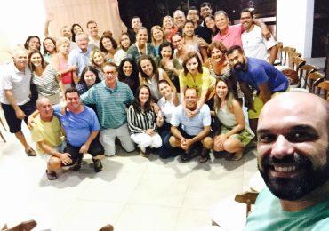 Reunião 47º Encontro Conjugal de Espírito Santo