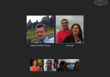 MFC Brasil – Reunião Virtual CONDIN