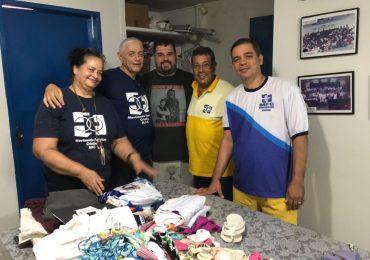 MFC Maceió – Varal Solidário