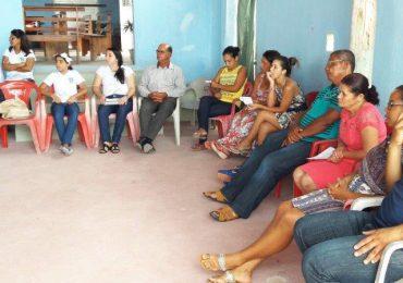 MFC Eunápolis: Formação na Comunidade Alecrim II