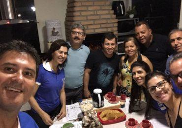 Projeto Visitas – Formação continuada: Equipe Base Santa Cruz