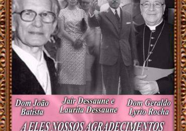 MFC Espírito Santo fez 57 anos!