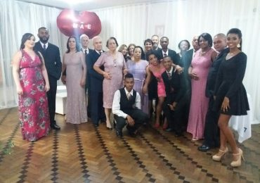 MFC Conselheiro Lafaiete – Baile das Mães