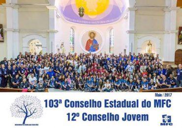 MFC Brasil, CONDIR Sul: Estadual Paraná