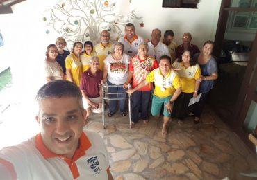 MFC Brasil – Encontro Condir Nordeste