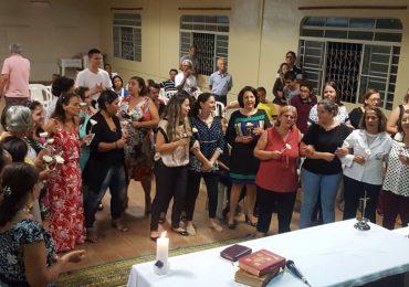 MFC Jovem Campo Grande – MS: Missa das Mães