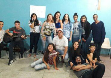 MFC Conselheiro Lafaiete: Noite do Macarrão