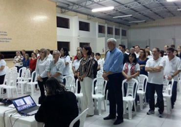 MFC Cocal do Sul: Nucleação