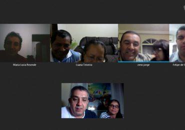 MFC Brasil: Reunião CONDIN