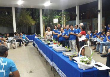 MFC Rondonópolis: Encontro de Coordenadores e Equipes Bases