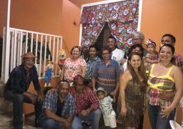 MFC São Luís-MA: Festa Junina
