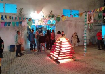 MFC Conselheiro Lafaiete: Festa Junina