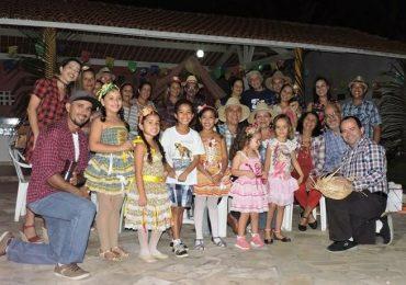 MFC Barra de São Miguel: Dia dos Namorados