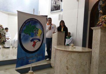 MFC Conquista: Missa Solene e 62 anos de MFC Brasil