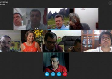 MFC Brasil: Videoconferência CONDIN