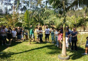 MFC Criciúma: Tarde de Formação