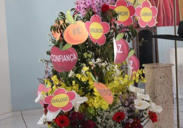 MFC Vitória da Conquista: 1º Encontro entre Pais e Filhos