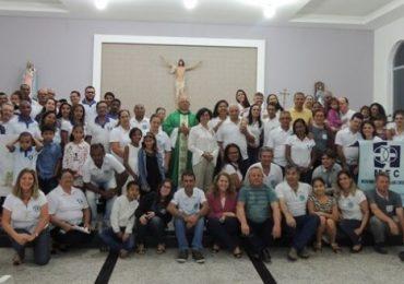 MFC Eunápolis: Celebração em Ação de Graças pelos 62 anos do MFC