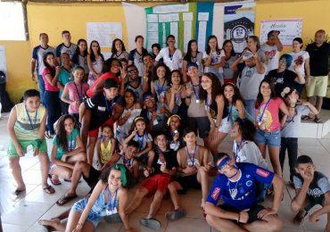 1º Retiro Acampamento MAC e MFC Jovem em Governador Valadares