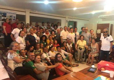 CONDIN: 3ª Reunião Ordinária