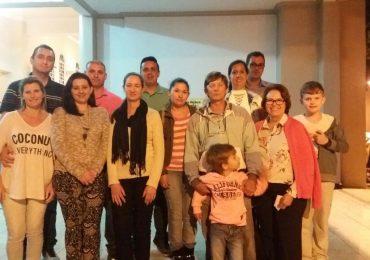 MFC Criciúma: Encontro de Preparação para o Matrimônio