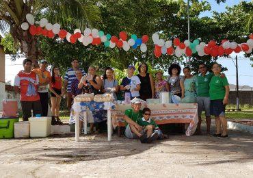MFC Belém: Evento Dia das Crianças