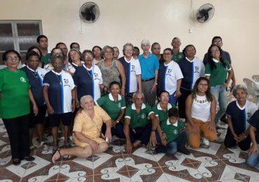 MFC Belém: Formação