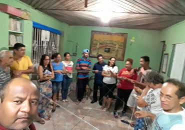 MFC Belém: Formação e Informação