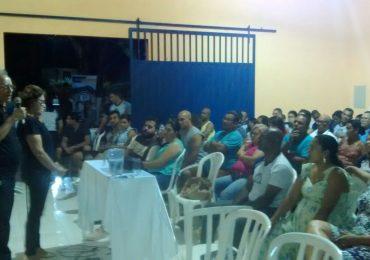 MFC Governador Valadares: Encontro Conjugal